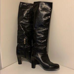 Prada women's boots